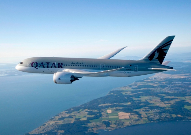 qatar-airways-flight